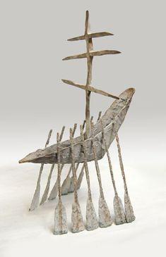 john behan - eastern boat