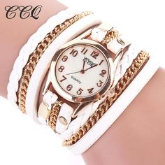 2016 Hot Sale Fashion Casual Wrist Watch Leather Bracelet Women Watches Relogio Feminino BW1071 $12.44 => Save up to 60% and Free Shipping => Order Now! #fashion #woman #shop #diy www.greatwatch.ne...