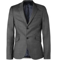 Acne Wall St Wool Suit Jacket