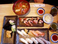 Die japanische Küche gilt nicht umsonst als eine der besten der Welt, und es gibt neben Sushi und Sake sehr viel mehr zu entdecken.
