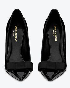 bow/heels