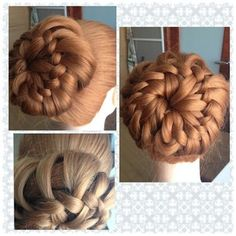 DID YOU DO THIS?? | 35 Mind-Bogglingly Complicated Braids That Are A Feat Of Human Ingenuity