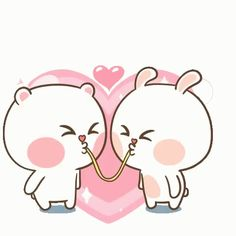 The perfect Cute Love Oops Animated GIF for your conversation. Discover and Share the best GIFs on Tenor. Cute Hug, Cute Kiss, Cute Love Gif, Cute Anime Cat, Cute Cat Gif, Gif Lindos, Bear Gif, Cute Bear Drawings, Love Cartoon Couple