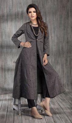 Designer kurtis collection pantaloons