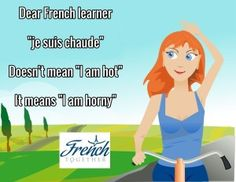 10 things you shouldn't say while traveling in France