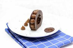 Tarte au chocolat graphique Desserts, Food, Chocolate Tarts, Recipe, Chart, Tailgate Desserts, Deserts, Essen, Postres