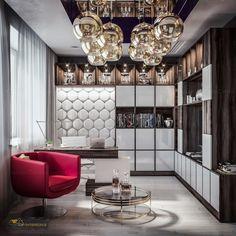 Office room - https://interiordesign.io/office-room/