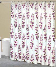 Chelsea Shower Curtain #zulily #zulilyfinds