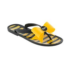 64b78fc6dfc941 Southern Mississippi Jelly Flip Flops and Southern Mississippi Snap     For  more information