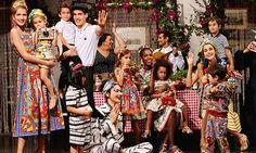 Conhecendo o mundo de: Dolce & Gabbana