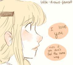 by leffie-draws-fanart #Hiccstrid ^.^ <3