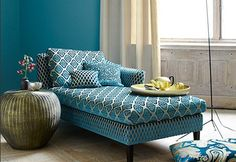 JAB ANSTOETZ - Möbelstoffe und Dekostoffe » Elegant Living » Rialto