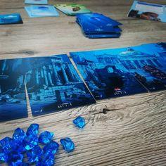 Abenteuer mit Time Stories Revolution Hadal Projekt @asmodee_germany #timestorieshadalproject #timestories #brettspiele #brettspiel #fb Revolution, Germany, Night, Instagram, Artwork, Outdoor, Board Games, Adventure, Projects