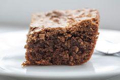 Hovkonditorn: Peanut Butter Brownies