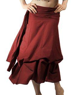 ██ TAMAÑO: ESTADOS UNIDOS 8/10 - REINO UNIDO 12/14  ██ ROUCHED elástica cintura / baja espalda y caderas hacen que un gran ajuste para muchas