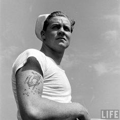 Coast Guard Sailor