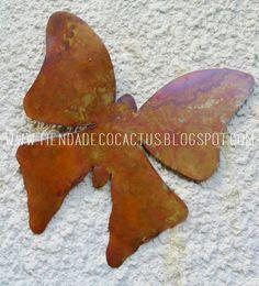Mariposas para colgar: Tienda Deco C