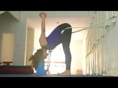 8 best iyengar yoga rope seated poses images  yoga rope