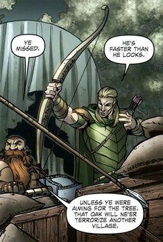 IDW's 'Dungeons & Dragons' Will Make You Save Versus Awesome