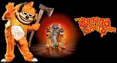 "The ""Banana Splits"" Are Back - With A Bloody Axe! ""Cult Movie Monday"" Has ""The Banana Splits"" Horror Film! Halloween Songs, Halloween Season, Cult Movies, Horror Movies, Horror Film, Best Kids Tv Shows, Split Movie, Anime Fnaf, Display"