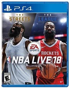 NBA Live 18 update released on and Xbox One. According to the official NBA Live 18 patch notes, the new update includes bug fixes. Nba Live, Xbox One Games, Ps4 Games, Games Consoles, Oklahoma City Thunder, Houston Rockets, Basketball Games, Basketball Players, Basketball Pictures