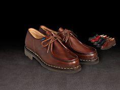 Chaussures Haut de Gamme - Collection Femme Paraboot - Site Officiel Chaussures Paraboot
