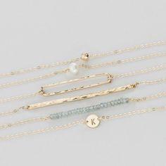 64197f57533b Dainty Gold Jewelry Dainty Gold Jewelry