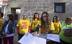 Paralizado el permiso de investigación para el proyecto minero de Valle del Corneja