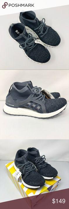 d8144911d14d NEW Adidas Ultra Boost All-terrain Running Sneaker NEW Adidas Ultra Boost X  All-