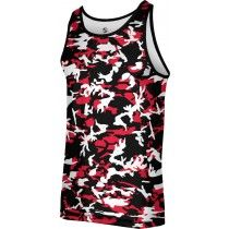 ProSphere Men's Youngstown State University Camo Performance Tank