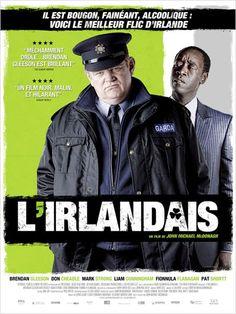L'Irlandais (The guard)