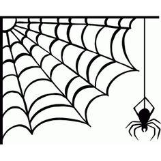 this is best spider web clipart 4386 spider web clip art clipart rh pinterest com corner cobweb clipart