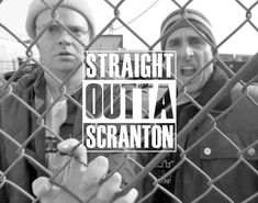 Straight Outta Scranton The Office. The Office TV Show, Prime Remastered Photo Reproduction Print 1466 Straight Outta Scranton The Office. The Office TV Show, Prime Remastered Photo Reproduction Print 1466 <br> Scranton The Electric City, Scranton The Office, Office Wall Art, Office Walls, Office Canvas, Office Prints, Prison, The Office Stickers, Laptop Stickers