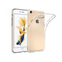 Köp billigt IPhone7 SKal transparent från SellNu. TPU-skydd mot smuts, stötar och repor med silkesmjuk yta för IPhone7. leverans inom 1 arbetsdag   #svenskprylarbutik #Billigamobiltillbehör #Julprylarhalloweenprylar