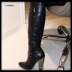 over the knee - over knee - boots - bota - inverno 2014 - Ref. 14-6104