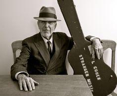 Leonard Cohen, what A Boss!!!  Classics | The Official Leonard Cohen Site