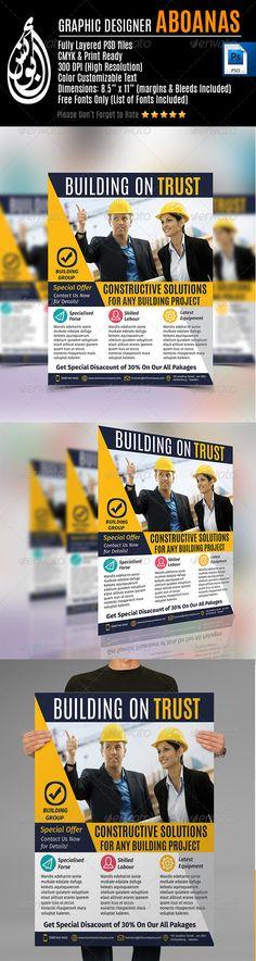 Real Estate Flyer Template Real estate, Real estate flyers and - discount flyer template