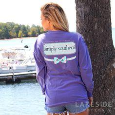 Preppy Elephant Logo | Lakeside Cotton