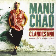 Manu Chao - Bongo Bong & Je Ne t'Aime Plus [Subtitulada en Español] Ella Fitzgerald, Miles Davis, Janis Joplin, Purple Haze, Jimi Hendrix, Latin Music, My Music, Music Mix, Folk Music