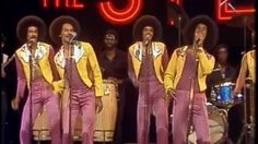 the sylvers - YouTube