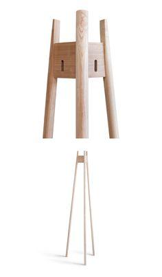 Jenni Roininen Arkitecture Jrn1 Coat Rack