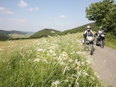 4 day Route Sauerland