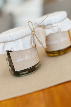 Greece Wedding from White Ribbon Boutique Events