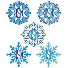Winter Frozen Snow Flake Winter Round Circle Frame Monogram Cuttable Design Cut File. Vector, Clipart, Digital Scrapbooking Download, Available in JPEG, PDF, EPS, DXF and SVG. Works with Cricut, Design Space, Sure Cuts A Lot, Make the Cut!, Inkscape, CorelDraw, Adobe Illustrator, Silhouette Cameo, Brother ScanNCut and other compatible software.