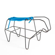 frederik kurzweg design studio, muu stool, children wire chair, prototype