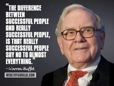 30 Wise Warren Buffett Quotes on Success - Stock Market Investing - Ideas of Stock Market Investing - Warren Buffett Inspirational Quote Quotes Dream, Life Quotes Love, Wisdom Quotes, Fearless Quotes, Inspirational Quotes Pictures, Great Quotes, Motivational Quotes, Business Motivation, Business Quotes