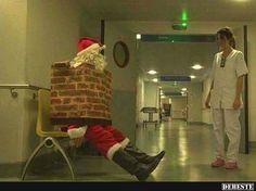 Grad im Krankenhaus gesehen.. | Lustige Bilder, Sprüche, Witze, echt lustig