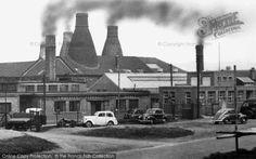 Adderley floral factory, Sutherland Road