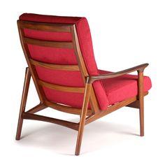 20th century furniture, Guy Rogers Ltd Mid, century Modern   20thcdesign.com