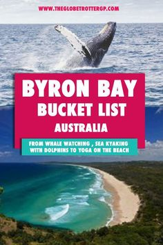 Want to know the best things to do in Byron Bay, Australia? Use these 20 must-see Byron Bay attractions to plan your Byron Bay itinerary! Brisbane, Melbourne, Sydney, Top Travel Destinations, Best Places To Travel, New Travel, Travel Plan, Coast Australia, Visit Australia